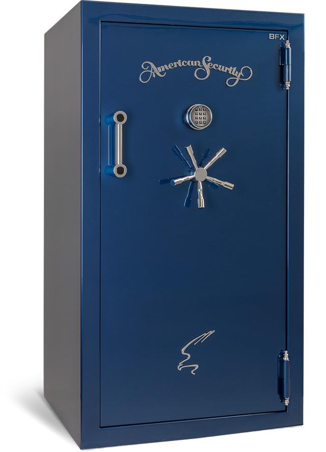 bfx saphire blue 1