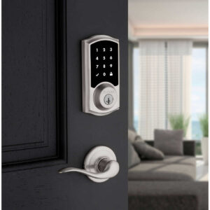 Install new lock hardware Charlotte County Florida
