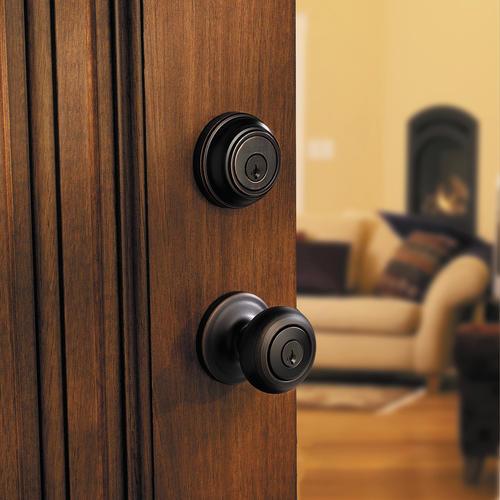 Install new lock hardware Charlotte County Florida 5