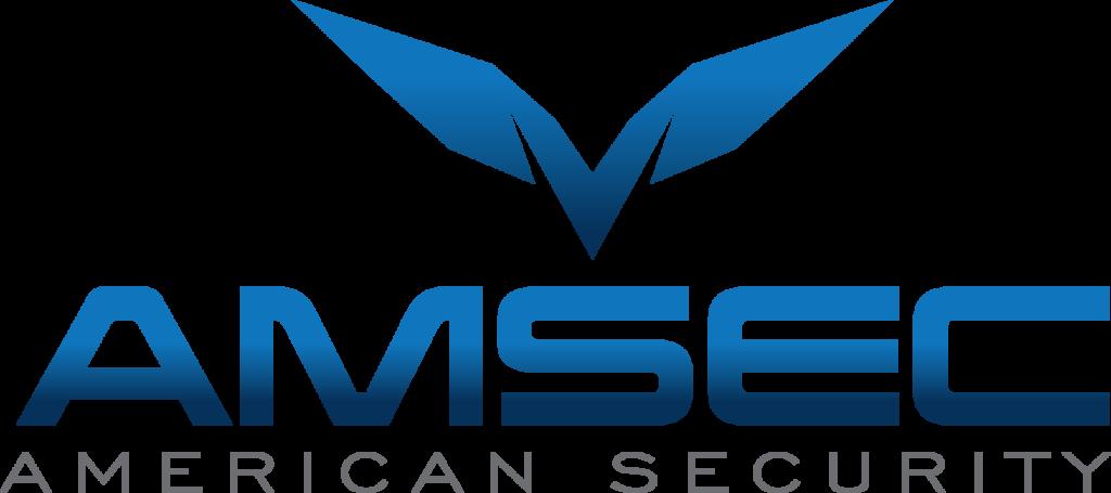 2015 AMSEC Logo Stacked CMYK 1