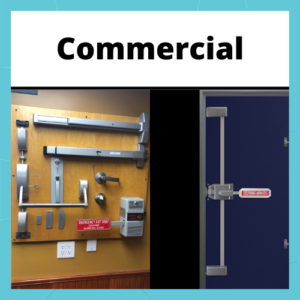 Commercial Locksmith Port Charlotte and Charlotte County Florida