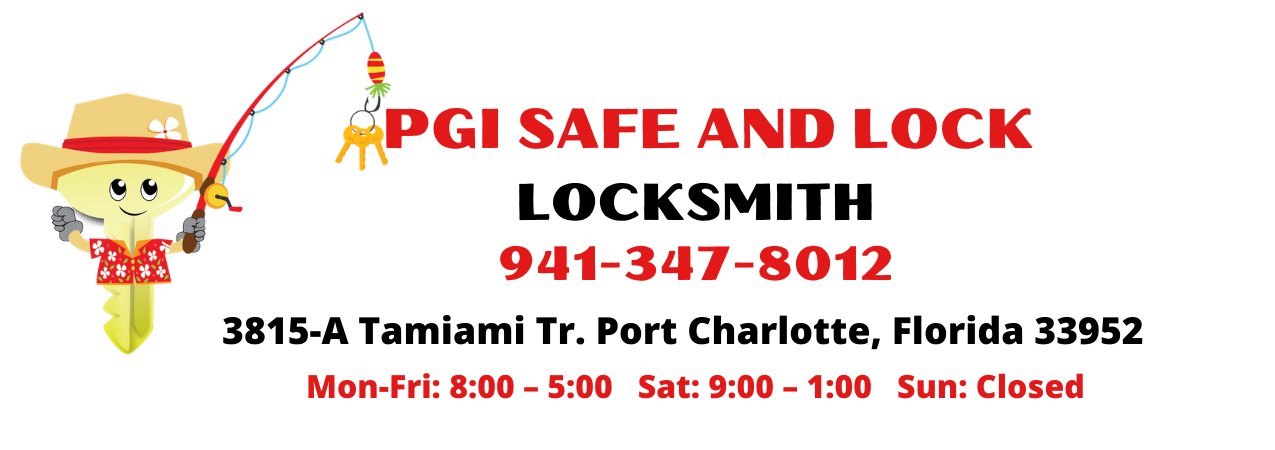 Locksmith Charlotte County|Locksmith Port Charlotte|941-347-8012